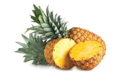 nfusion radieuse tisane fruit cure ananas