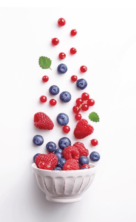 tisane bio, tisane aux fruits gourmandes et détox