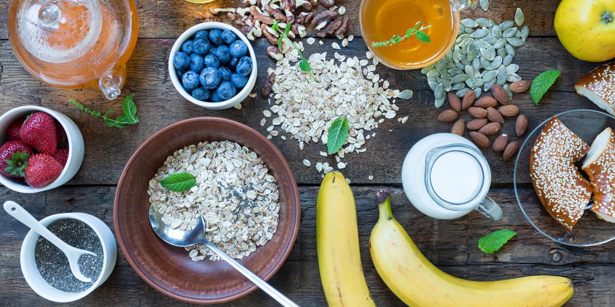 cuisine saine mode de vie healthy sain les avantages