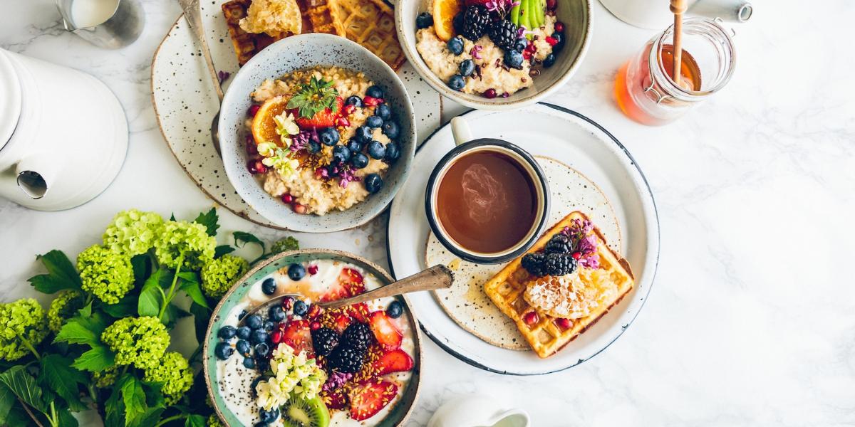 conseils et astuces pour manger sainement au quotidien