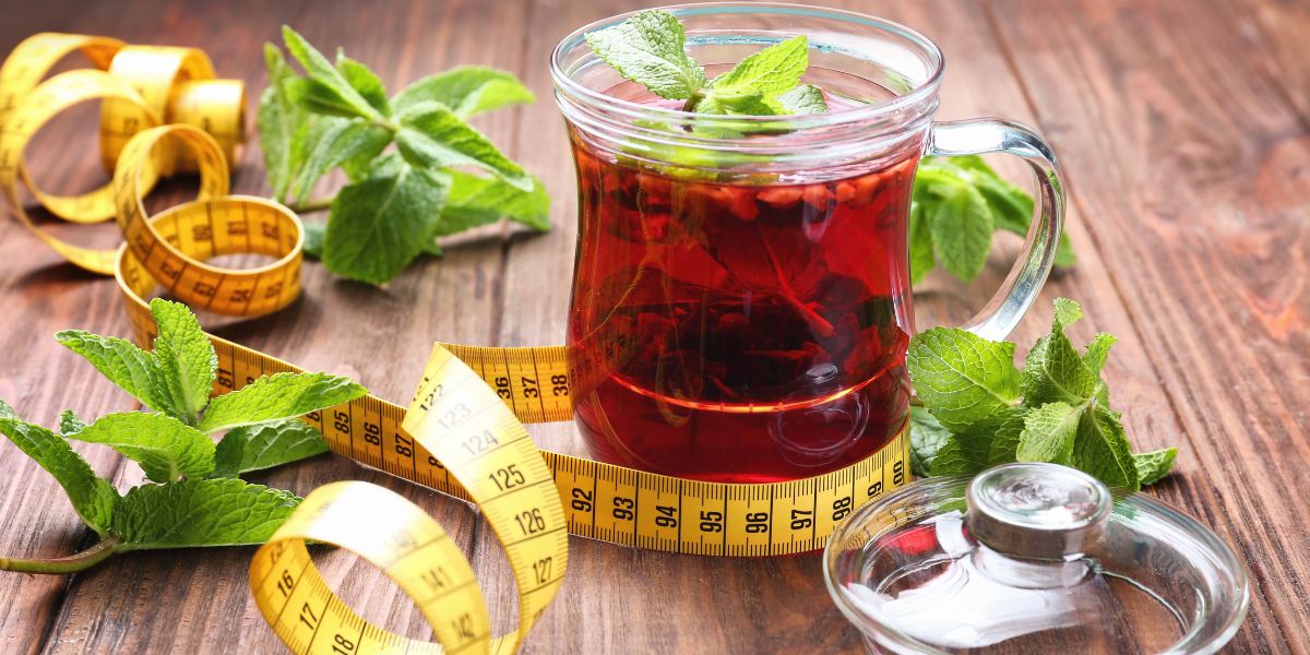 infusion pour maigrir cure minceur