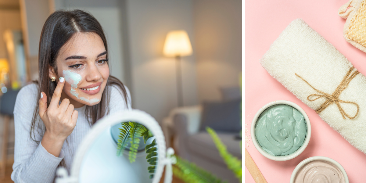 recette bienfaits masques naturels peau