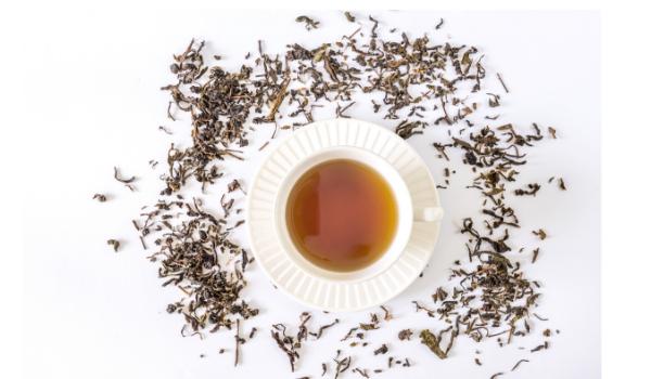 bienfaits naturels thé blanc