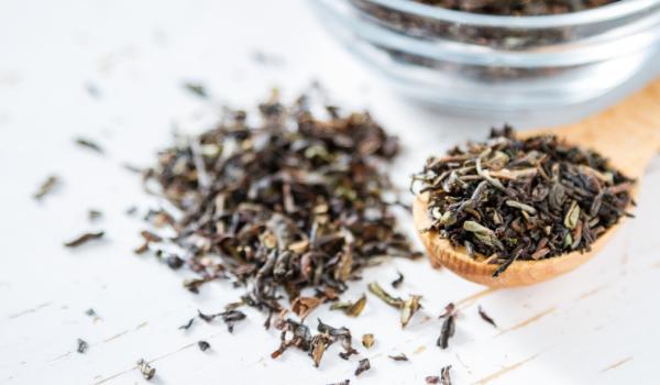 bienfaits naturels thé noir infusion tisane
