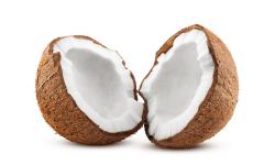 infusion belle peau anti ride tisane noix de coco